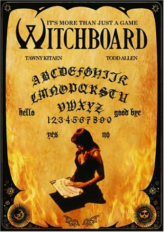 Witchboard / ���������� ����� (1986)