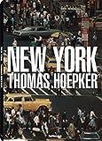 By Thomas Hoepker New York: Thomas Hoepker (English, French, German, Italian and Spanish Edition) (Mul) [Hardcover]