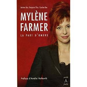 Mylène Farmer : La part d'ombre