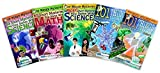 img - for Deluxe Smart Kid Book Set (One Minute Mysteries) book / textbook / text book