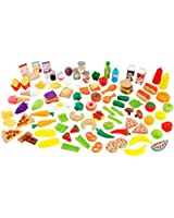 Kidkraft - 63330 - Jeu D'imitation - Cuisine - Gourmandises Deluxe