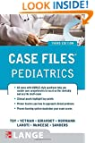 Case Files Pediatrics, Third Edition (LANGE Case Files)