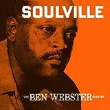 echange, troc Ben Webster - Soulville