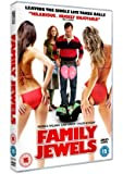 Family Jewels (Barry Munday) [DVD] [2010]