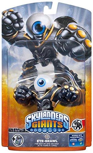 Skylanders Giants - Single Character - Eye Brawl