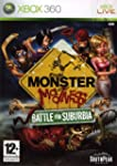 Monster Madness : battle for suburbia