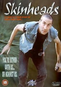 Skinheads [1989] [DVD]
