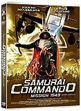 echange, troc Samourai commando mission 1549