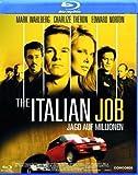 Image de Italian Job [Blu-ray]