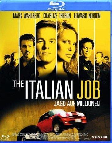 Italian Job [Blu-ray] (Italian Job Blu compare prices)