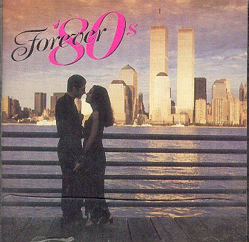 Toto - Forever 80