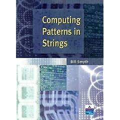 Computing Patterns in Strings