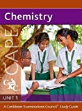 Chemistry CAPE Unit 1 A Caribbean Examinations Study Guide