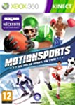 MotionSports (jeu Kinect)