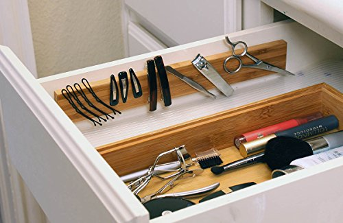 Magnetic Accessory Organizer - Hold tweezers, clippers, etc