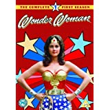 Wonder Woman: Season 1 [DVD] [2005]by Lynda Carter