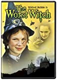 The Worst Witch (REGION 1) (NTSC) 'Up in the air' [DVD]