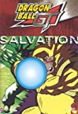 echange, troc Dragon Ball Gt: Salvation [Import USA Zone 1]