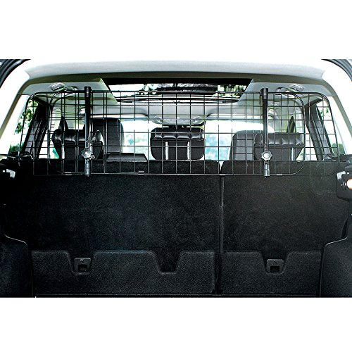 infiniti-fx-09-on-rear-headrest-mesh-dog-pet-guard-barrier-divider