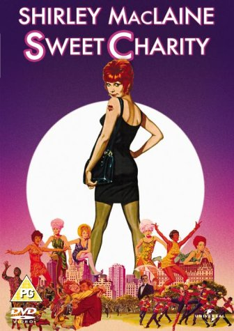 Sweet Charity [UK Import]