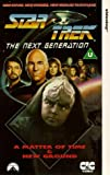 echange, troc Star Trek-Next Gen.55 [VHS] [Import allemand]