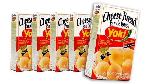 pao-de-quejo-yoki-brazilian-cheese-bread-mix-pack-of-5x250g