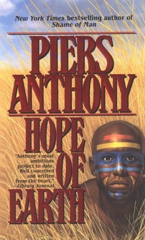 Hope of Earth, PIERS ANTHONY