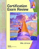 img - for Certification Exam Review: The Pharmacy Technician Series book / textbook / text book