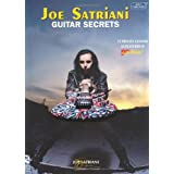 Joe Satriani - Guitar Secrets ~ Joe Satriani