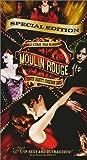 echange, troc Moulin Rouge (Spec) [VHS] [Import USA]