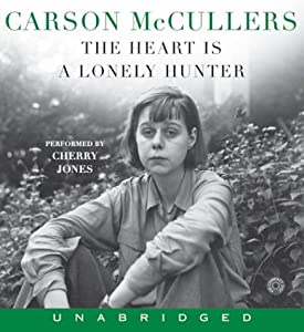Cover of &quot;Heart Is A Lonely Hunter&quot;