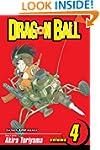 Dragon Ball, Vol. 4 (SJ Edition): Str...