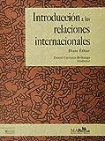 img - for INTRODUCCION A LAS RELACIONES INTERNACIONALES book / textbook / text book