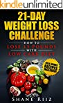 Low Carb: 21-Day Weight Loss Challeng...