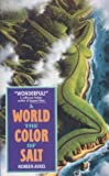img - for A World the Color of Salt (Smokey Brandon mystery) book / textbook / text book