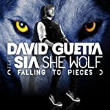 She Wolf (Falling to Pieces) [feat. Sia] [Ambient Version]