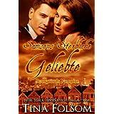 """Scanguards Vampire - Buch 1: Samsons Sterbliche Geliebtevon """"Tina Folsom"""""""