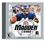 Madden NFL 2002 (Jewel Case) - PC