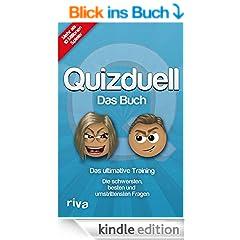 Quizduell: Das Buch
