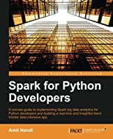 Spark for Python Developers Front Cover
