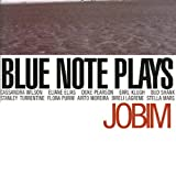 echange, troc Various Artists - Blue Note Plays Jobim