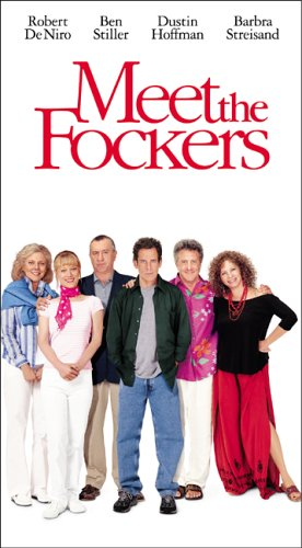 Meet the Fockers [VHS] -