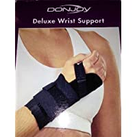 DonJoy DELUXE WRIST SUPPORT 97153-Small Right