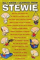 Family Guy Poster Print, 24x36