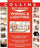 Wiring and Lighting (Collins DIY guides) (0004127668) by Jackson, Albert