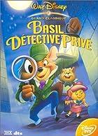 Basil, détective privé © Amazon