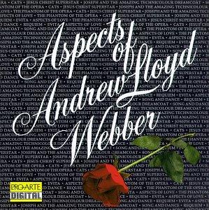 Andrew Lloyd Webber - Aspects Of Andrew Lloyd Webber - Zortam Music