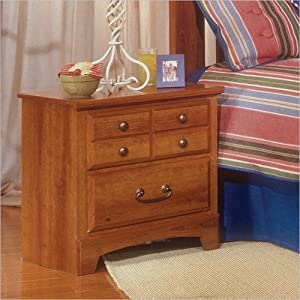 NIGHT STAND by Standard Furniture
