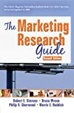 img - for The Marketing Research Guide Second Edition book / textbook / text book