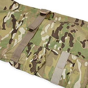 Pantalon Elite Tactical Gen 2 Multicam